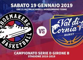La Gioielleria ospita Valdicornia nel match clou della giornata 956aa8244b2f