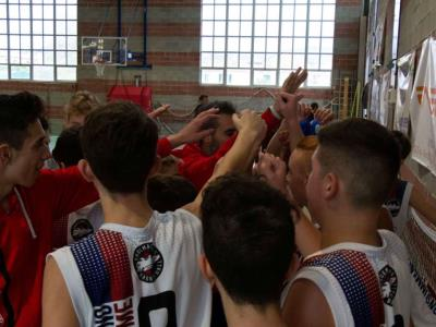 U15: Shoemakers a valanga su Porcari